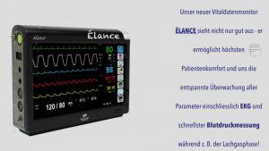 Dr. Pfaller Monitoring