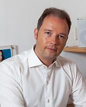 Portrait Dr. med. Florian Pfaller