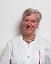 Portrait Monika Freund