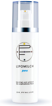 Dr. Pfaller - Lipomilch pure