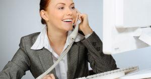 Mehr Patientenkomfort durch neue Telefonanlage