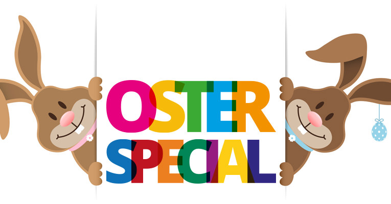 Dr. F. Pfaller Oster-Special