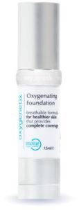 Oxygenating Foundation Pack-Shot